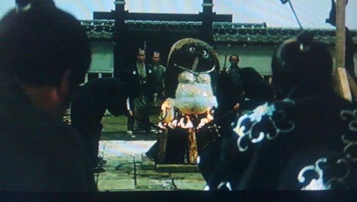 とし104の気ままに映画プログ徳川女刑罰絵巻 牛裂きの刑(1976)