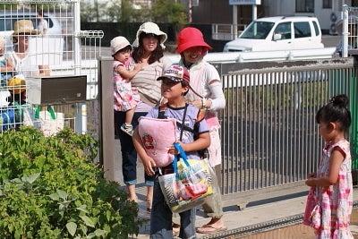 若草幼稚園-お泊り保育2