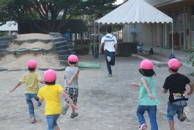 若草幼稚園-お泊り保育32