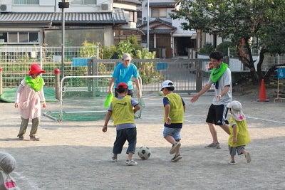 若草幼稚園-お泊り保育10