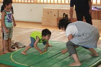 若草幼稚園-お泊り保育19