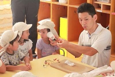 若草幼稚園-お泊り保育14