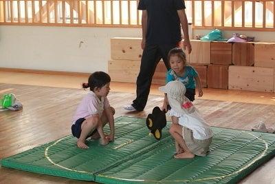 若草幼稚園-お泊り保育18