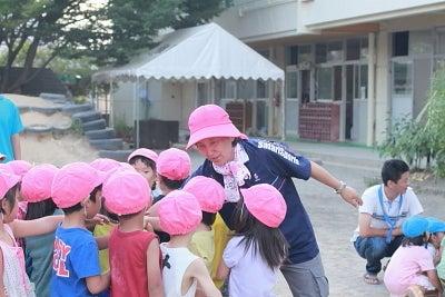 若草幼稚園-お泊り保育24