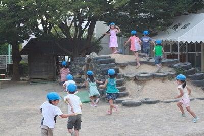 若草幼稚園-お泊り保育26