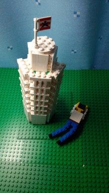 地球に生まれなくてよかったー-ピサの斜塔