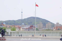 中国大連生活・観光旅行ニュース**-大連 人民広場