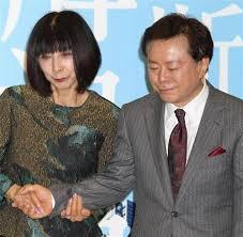 猪瀬氏妻の四十九日に大願成就 | kaoriのブログ