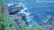 中国大連生活・観光旅行ニュース**-大連 石槽漁村 浜海東路