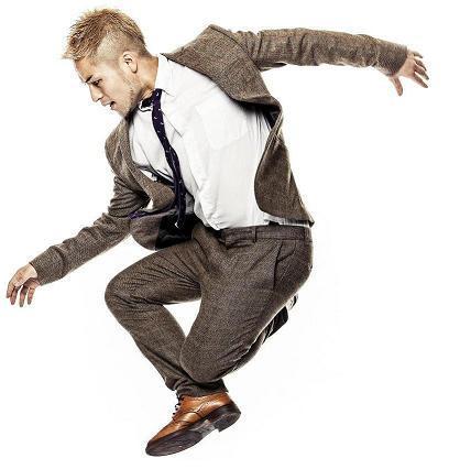 $FISHBOYオフィシャルブログ「全国民ダンサー化の野望 踊ればいいのに。」powered by Ameba