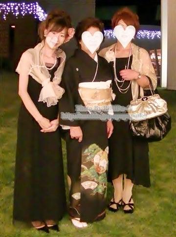 \u2025結婚式当日の衣装\u2025 ☆女の子の日々徒然☆