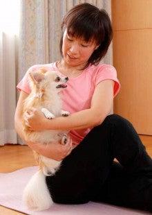 Let's Enjoy DOGYOGA!!
