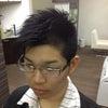 短髪ブログ復活の画像