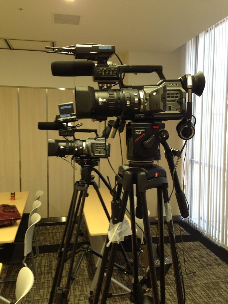 動画撮影のプロが教える!セミナーDVD、動画を使った見込み客の集め方-セミナー撮影機材20130907