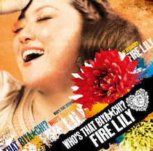 $Fire Lilyオフィシャルブログ 「My life is beautiful」 Powered by Ameba