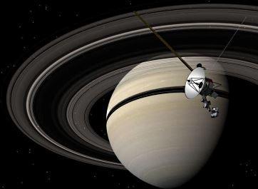 探査機ボイジャー1号、遂に太陽...