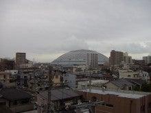 台風第18号(マンニィ)接近中