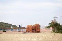 中国大連生活・観光旅行ニュース**-大連 寿山公園 寿山寺