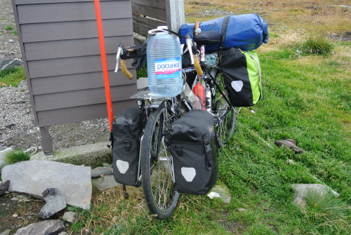 "Road To World Trip ""自転車""世界一周踏闘記-028"