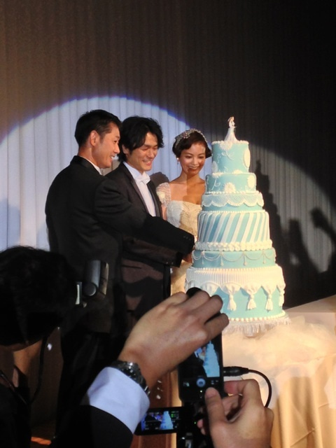 「矢野未希子 結婚式」の画像検索結果