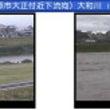 台風18号通過後、不…
