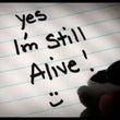 I'm still …