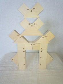 $大石亜由美の「木育プランナー☆バルーンプランナー」な活動