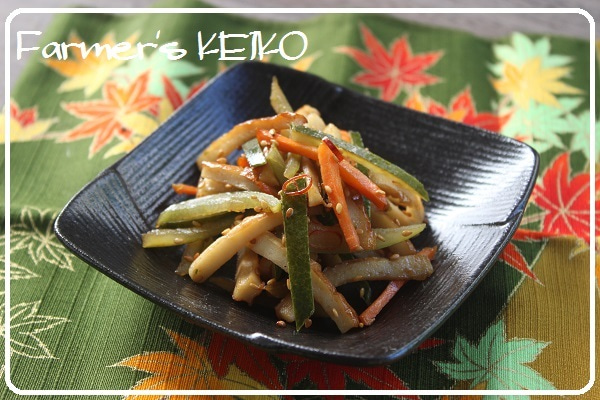 Farmer's KEIKO  オフィシャルブログ「Farmer's KEIKO 農家の台所」Powered by Ameba