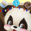 台湾のパンダに会いたいな✨の画像