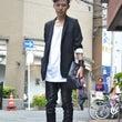 Osaka styl…