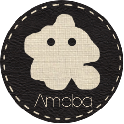 サークルタイプのアメーバ フェイスブック グーグル Andro Home