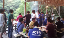 西東京JCな日々