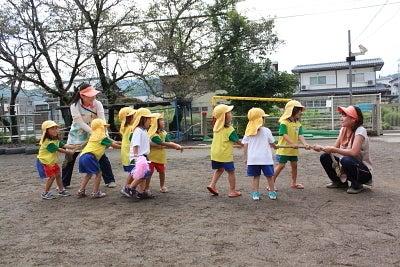 若草幼稚園-説明会20