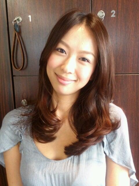 巻き髪。 | 朝川ちあきオフィシャルブログ「ちあきの素」Powered by Ameba