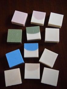 $新潟 手作り石鹸の作り方教室 アロマセラピーのやさしい時間