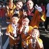 今年も出ました。藤崎宮秋の例大祭ヾ(@^▽^@)ノの画像