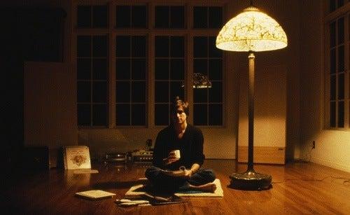 スティーブ・ジョブズの部屋 瞑想が似合う部屋 生涯青春|deliverig Wow クレストデジタルズ社長 Blog