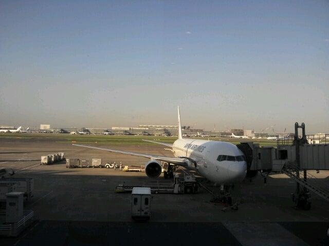 函館空港からトラピスチヌ修道院