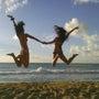 跳ぶ。in Hawa…