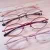 コンパクトメガネの画像