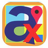 あのアマルフィ海岸定番ガイドブックがアプリになりました!