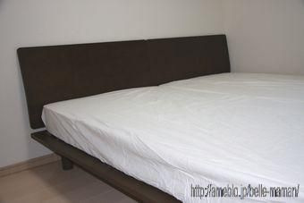 ベッドで子供と寝たいなら。。。長く使えてゆとりも持てるベッドが断然オススメです。