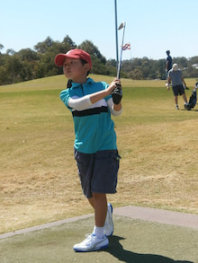 しゅりズカントリークラブ in オーストラリアのブログ