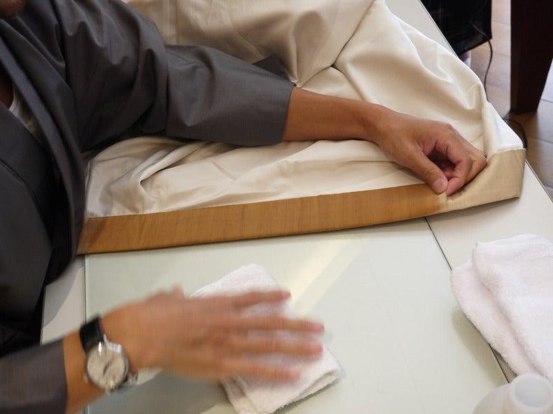 名古屋市中村区きもの屋3代目若だんなの徒然日記