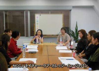 NCCJ-ネイチャー・ケア・カレッジ・イン・ジャパン-アーユルヴェーダ手相 サマリー