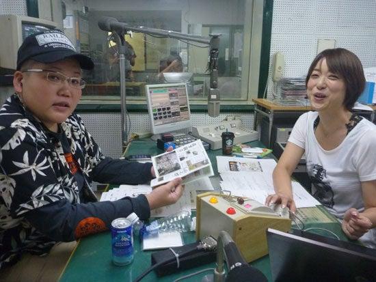 ひばらさんの栃木探訪-ひばらさん ラジオ
