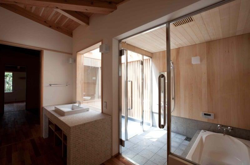 埼玉県越谷市を拠点に木の家をつくる けやき建築設計の仕事ブログ-morihune97