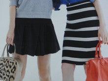 神戸のカラーリスト スタイリスト  トータル素敵プロデューサー☆みつこのブログ-スカート