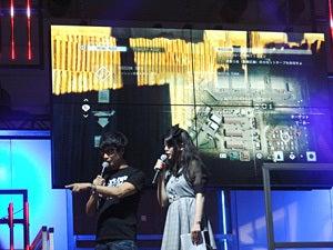 「コジブロ」コナミ小島プロダクション公式ウェブログPowered by Ameba-プレイ映像を小島監督がプレゼン
