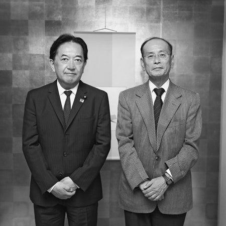 真実への探求ポツダム、カイロ宣言を知らない日本人「田中康夫 x 孫崎 享」対談